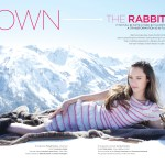 Aspen Magazine | Spring 2011 | Photography: Michael FIlonow | Production: Jennifer Virskus