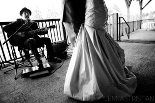 Church And State Winery Wedding