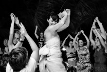 Belize Wedding Photos