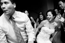 Vancouver Wedding Party