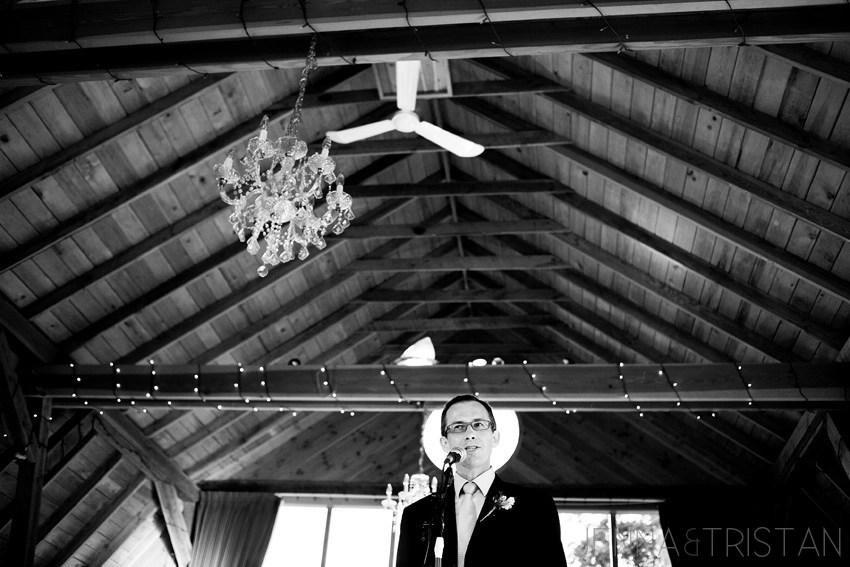 Salt Spring Island Wedding