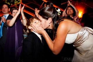 Vancouver Island Wedding Dancing