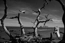 Sneak Preview Jekyll Island Beach Wedding