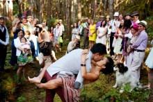 Galiano Wedding Photography