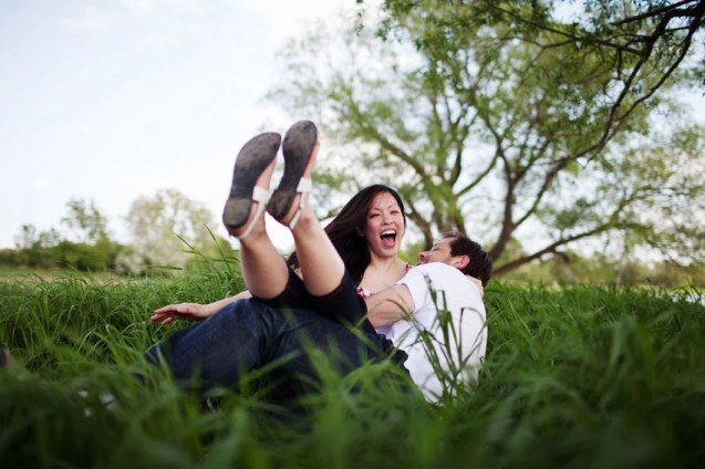 Engagement And Wedding Photographer