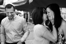 Vancouver Chinese Jewish Wedding