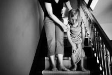 Kitchener Waterloo Documentary Family Portrait