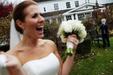 Kleinburg Wedding