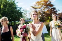 Kelowna Orchard Wedding