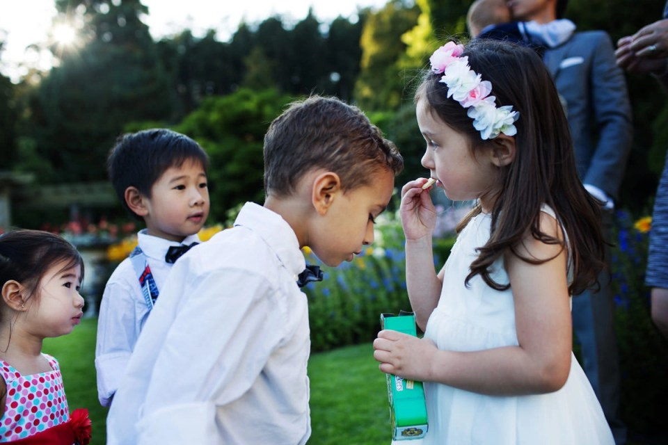 Hatley Castle Wedding In Victoria With Joanne Tom