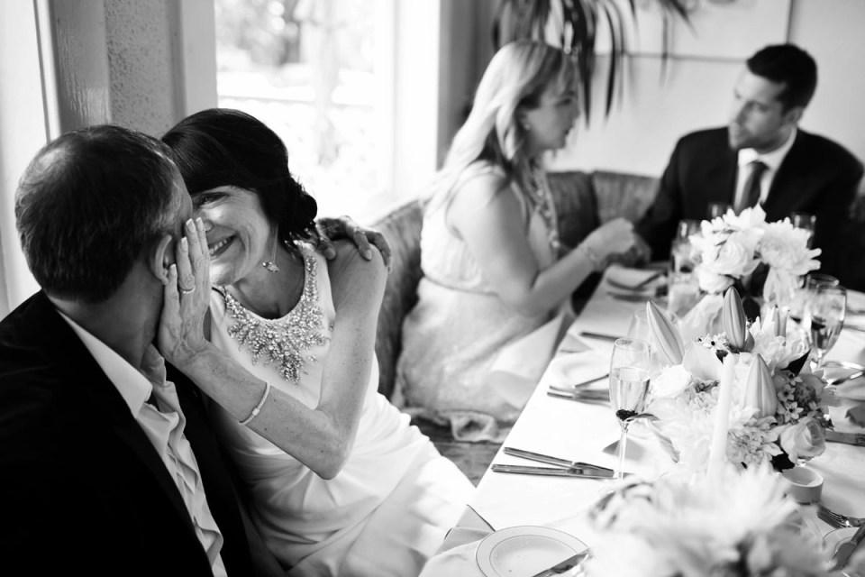 Private Residence Wedding On Salt Spring Island With Eileen Kaush