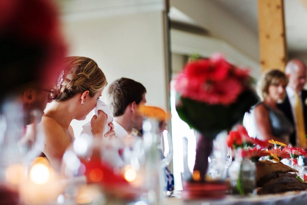 Taboo Muskoka Resort Wedding In Gravenhurst With Pam Brian