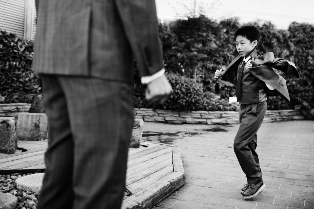 University Of British Columbia Wedding In Vancouver With Johnny Selina