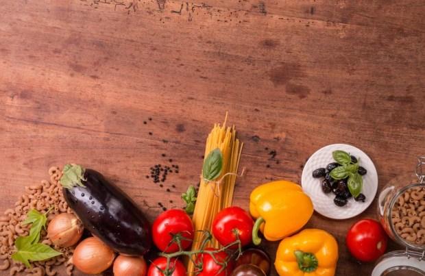 alimentation consciente légumes