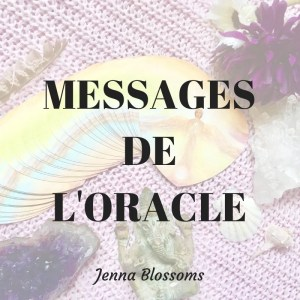 messages de l'oracle formation jenna blossoms