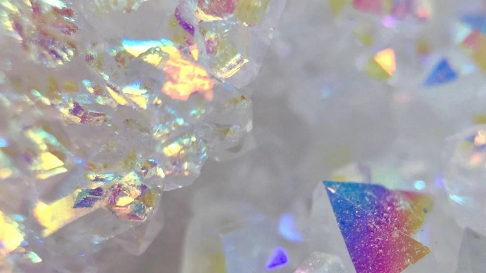 cristaux protection