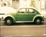 Punch Buggy Photo ($30.00) via Lisa Howarth (TheLonelyPixel) on Etsy.