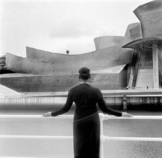 Guggenheim Bilbao Carrie Mae Weems