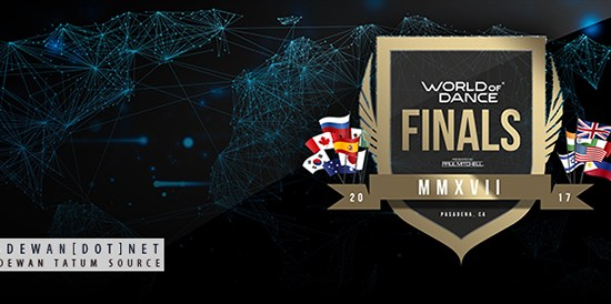 World Of Dance Finals 2017