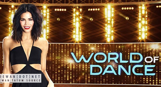 World Of Dance Episode Six