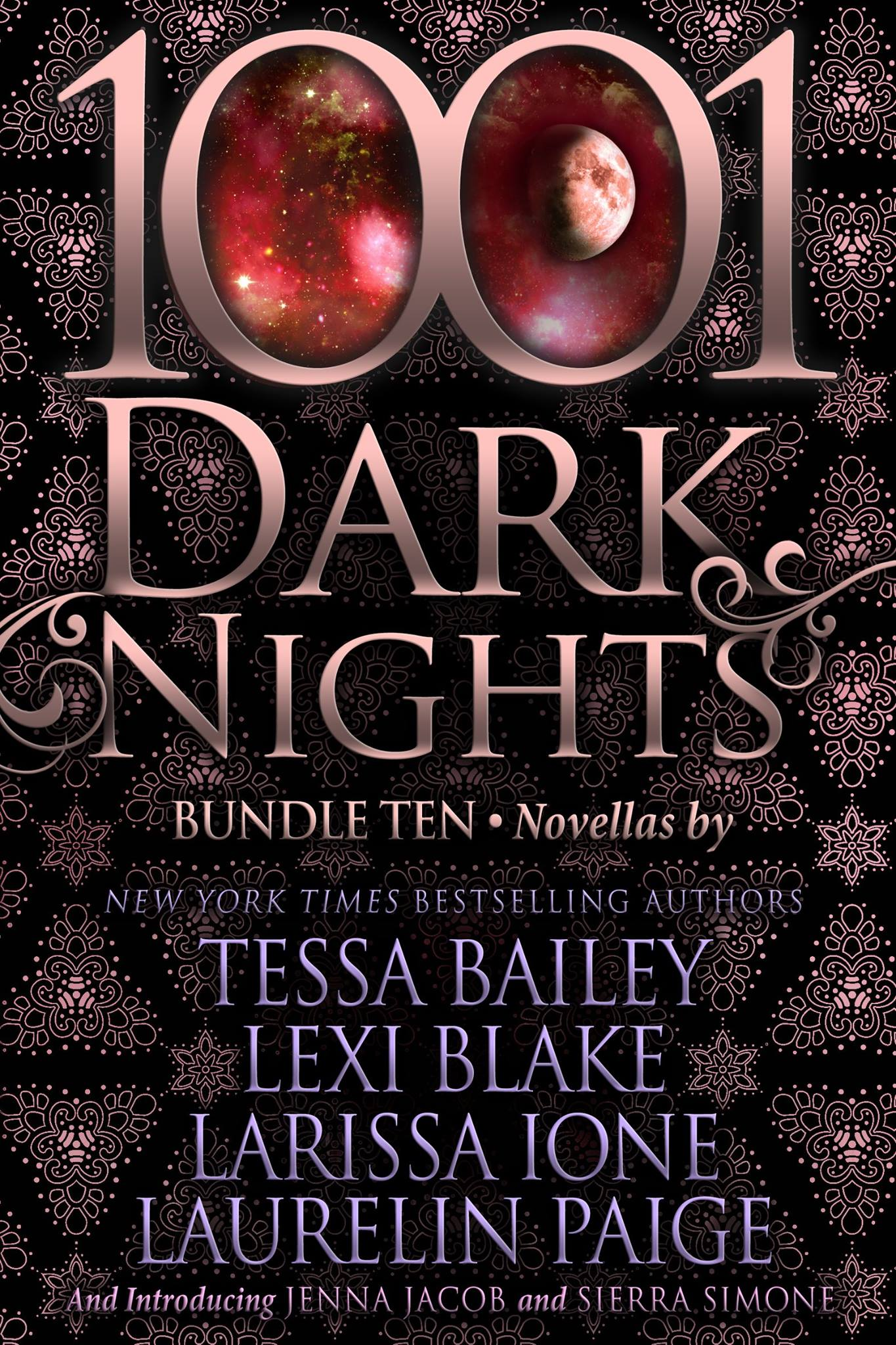 1001 Dark Nights Bundle
