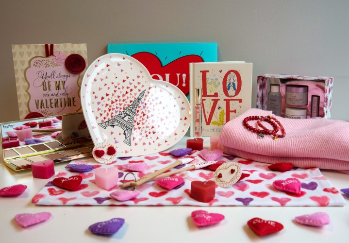 Valentine's Day Gift Guide for CT | Shoppes at Farmington Valley