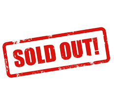 Yoga Workshop is sold out
