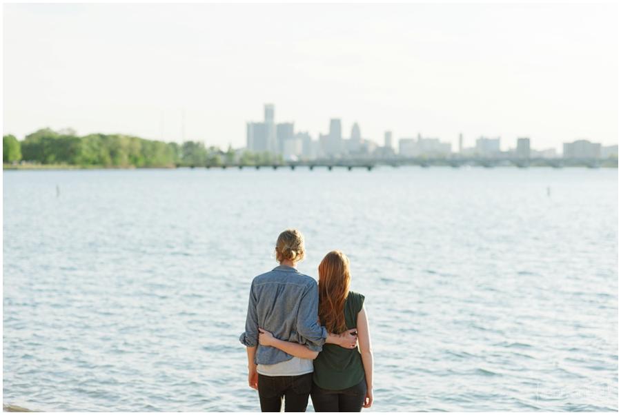 Emily + Jesse