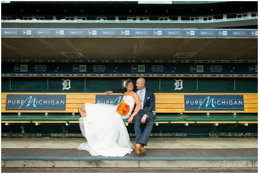 Josh + Hailey Wedding