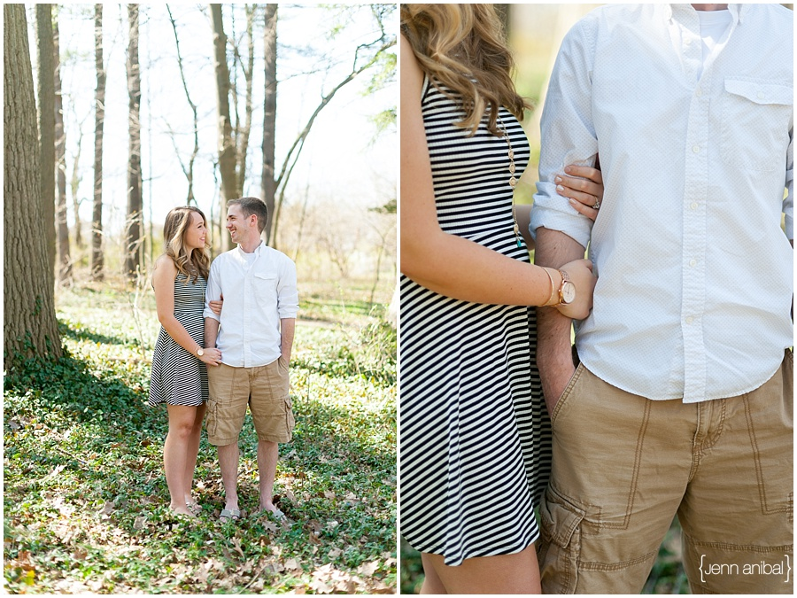 Riley + Rodney Engagement