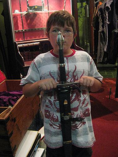 sword shop new hope pennsylvania