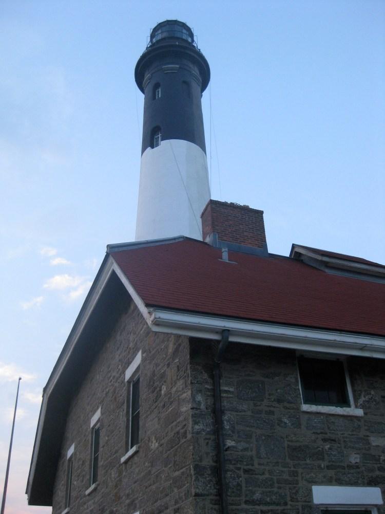 The Fire Island Lighthouse, New York