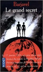 Le Grand Secret, René Barjavel