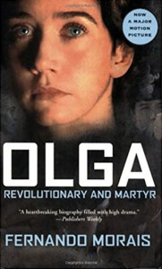 Olga, book by Fernando Morais