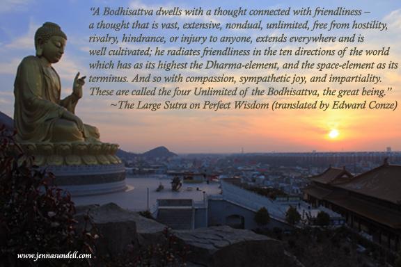 big-buddha-Friendliness
