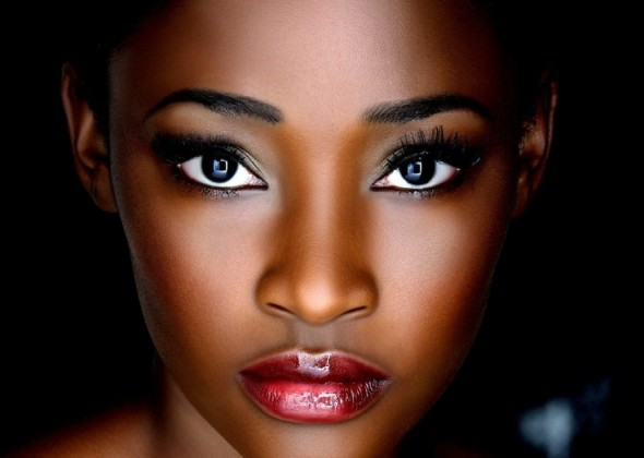 Natural-Makeup-For-Dark-Skin-