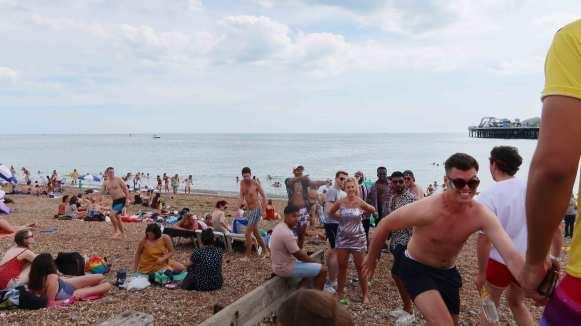Druggies-on-Brighton-beach