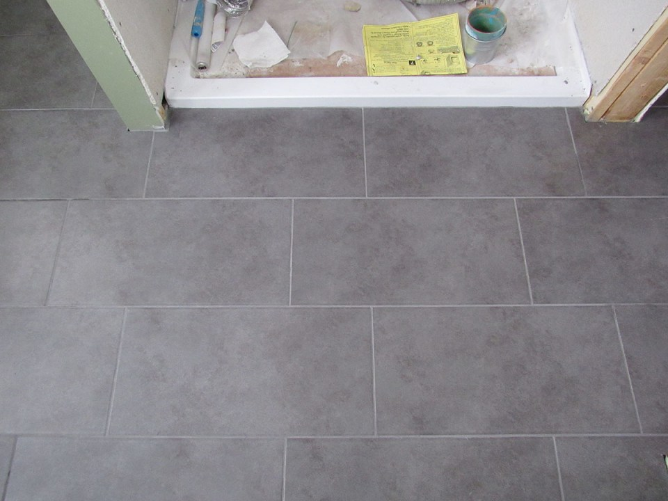 Kitchen The Floors Are In Jennblogshere
