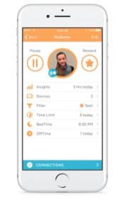 Circle-iOS-Profile