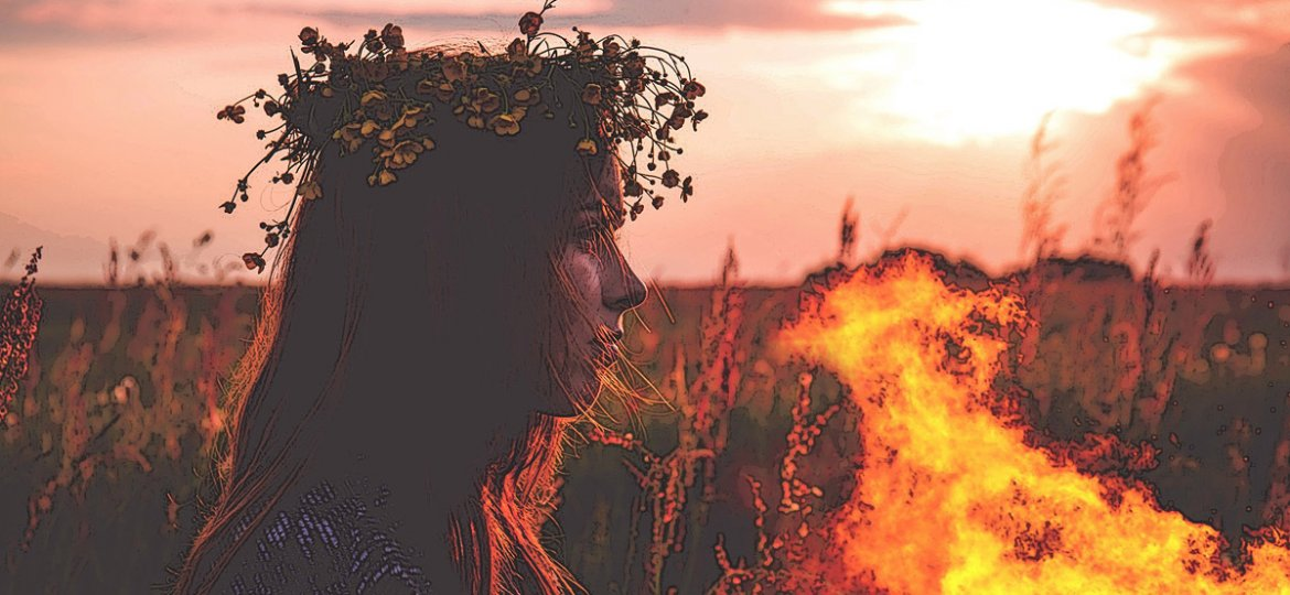 post img beltane girl flower crown