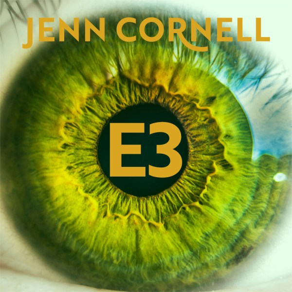 E3 Album Cover