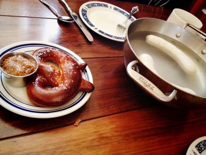 pretzel publican brunch