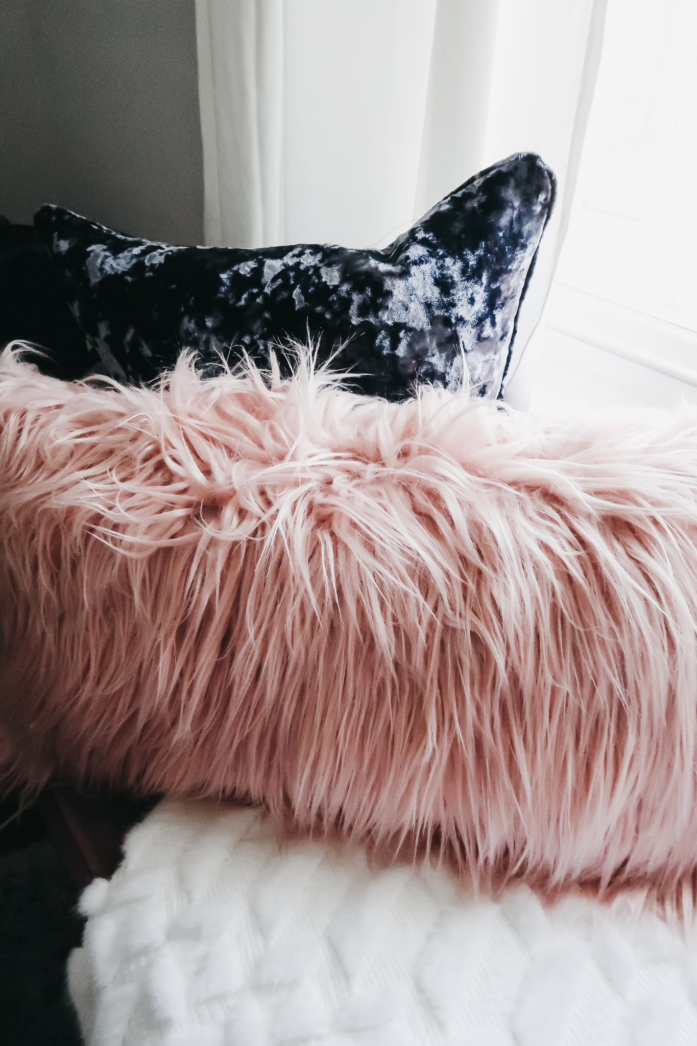 BOLD COLORS + TEXTURES 2
