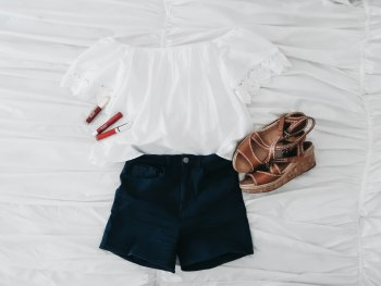 Outfit Inspo | 4th of July 7