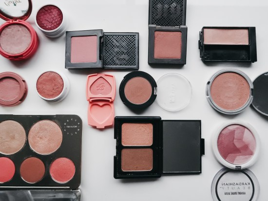 My Blush Collection