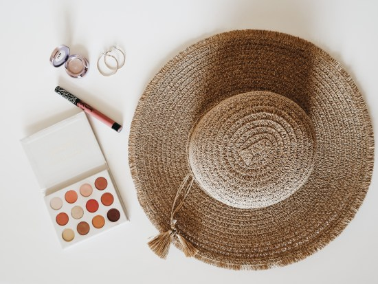 Simple Summer Makeup + Giveaway [CLOSED]