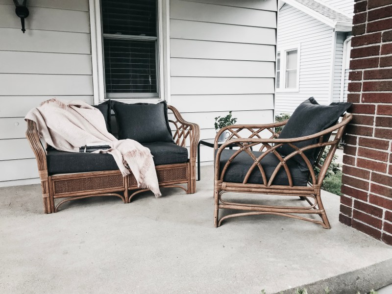 How to Create an Outdoor Space You Love 6