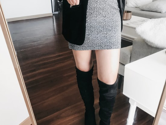 Fall Inspired Date Night Style