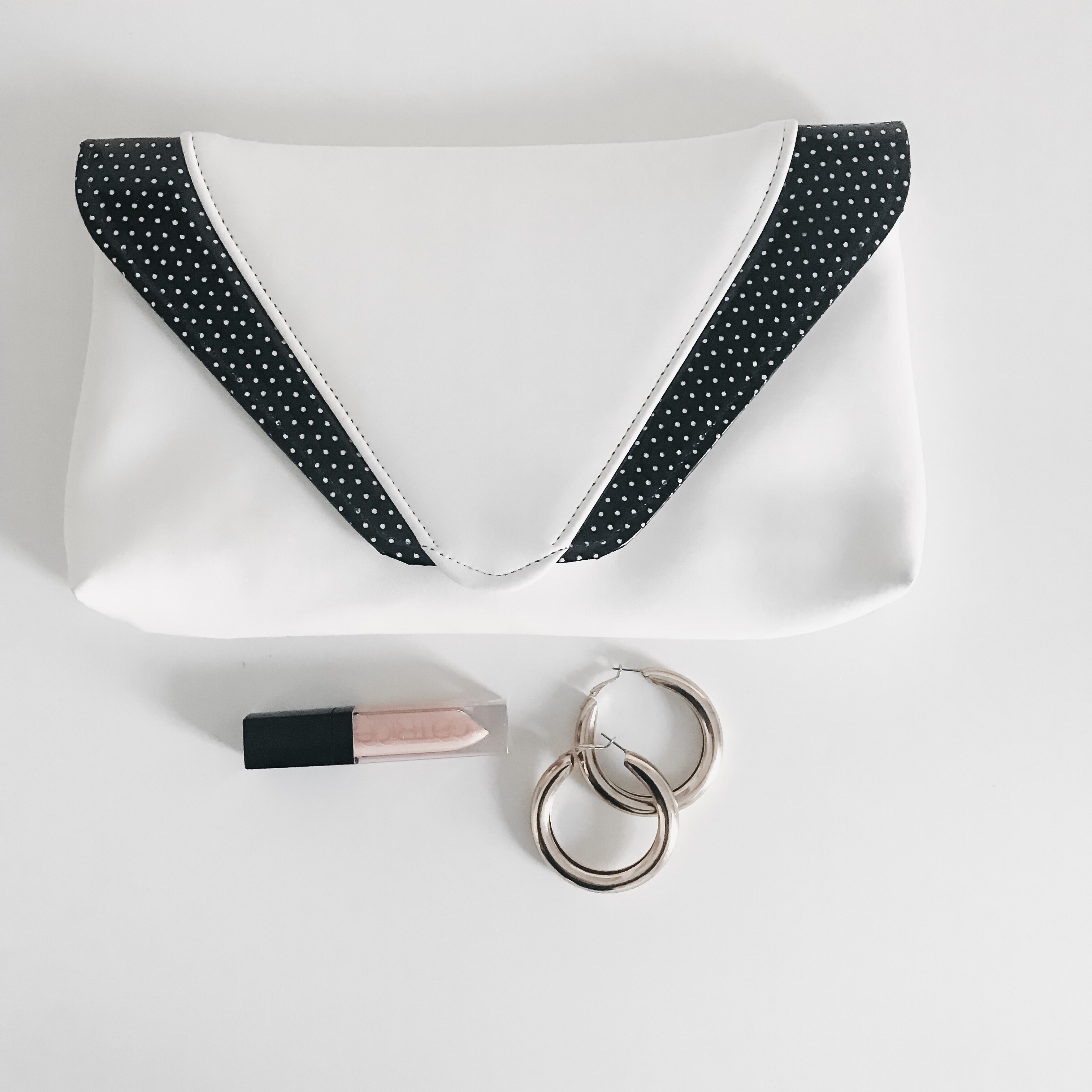 Outfit Post | Black + White