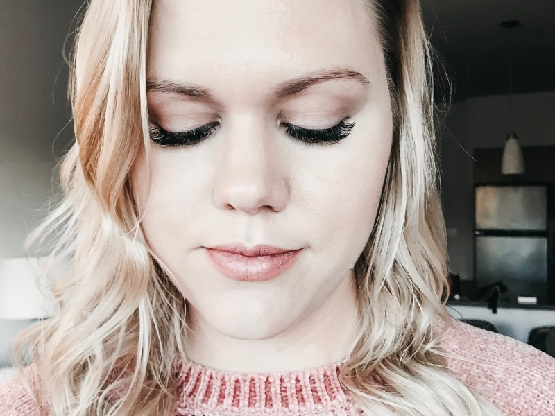 Lash Extension Experience + Review